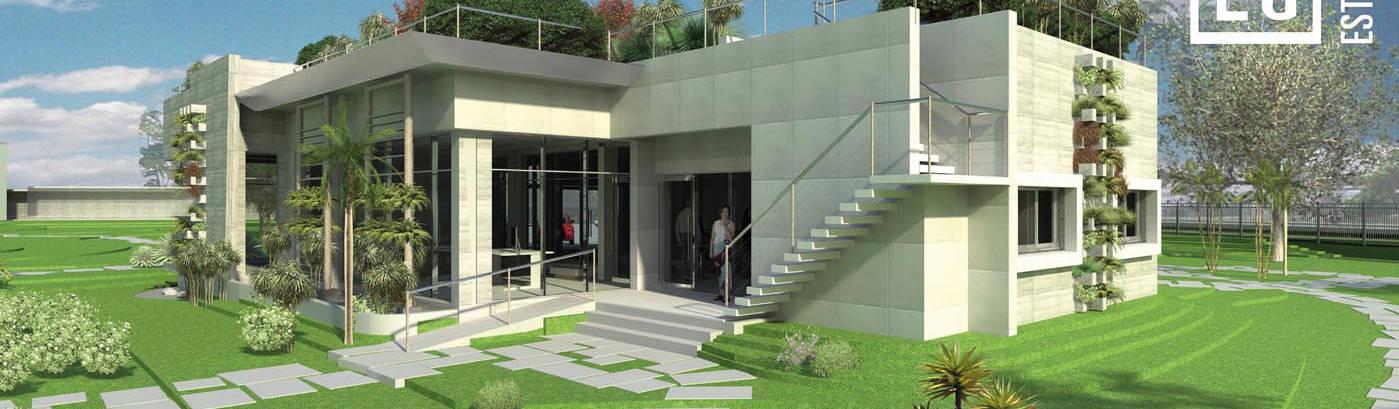 Eisen Arquitecto