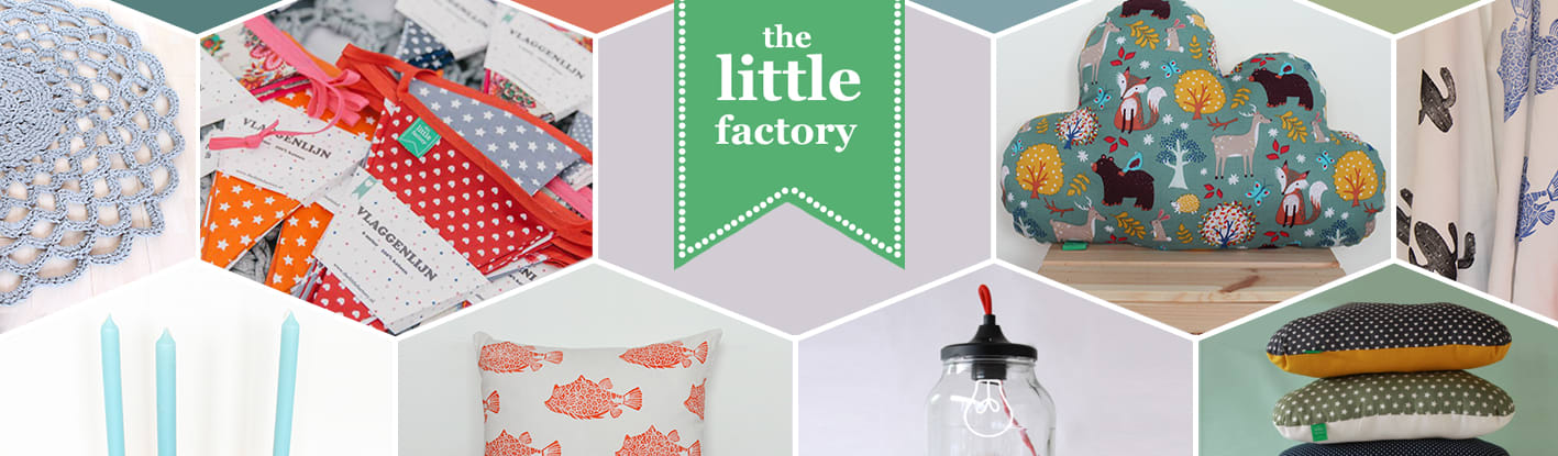 The little factory