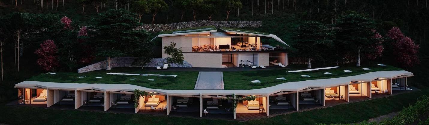 MJARC—Arquitetos Associados, lda