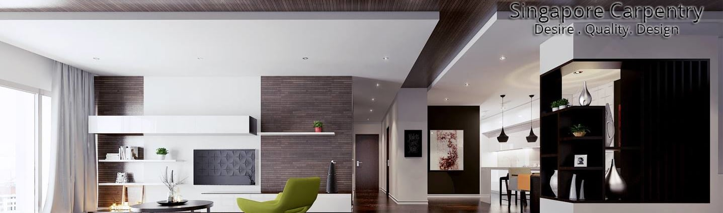 Singapore Carpentry Interior Design Pte Ltd