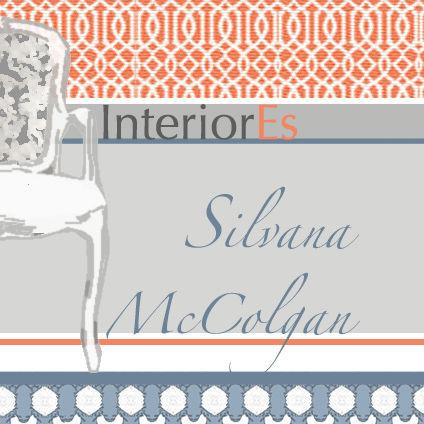 InteriorEs Silvana McColgan