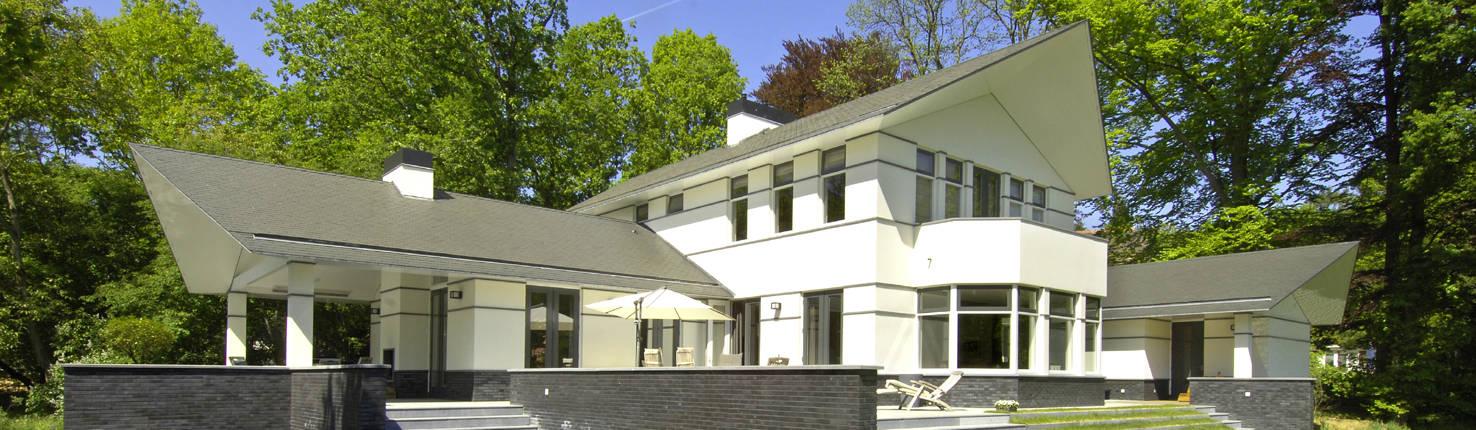 Van Hoogevest Architecten