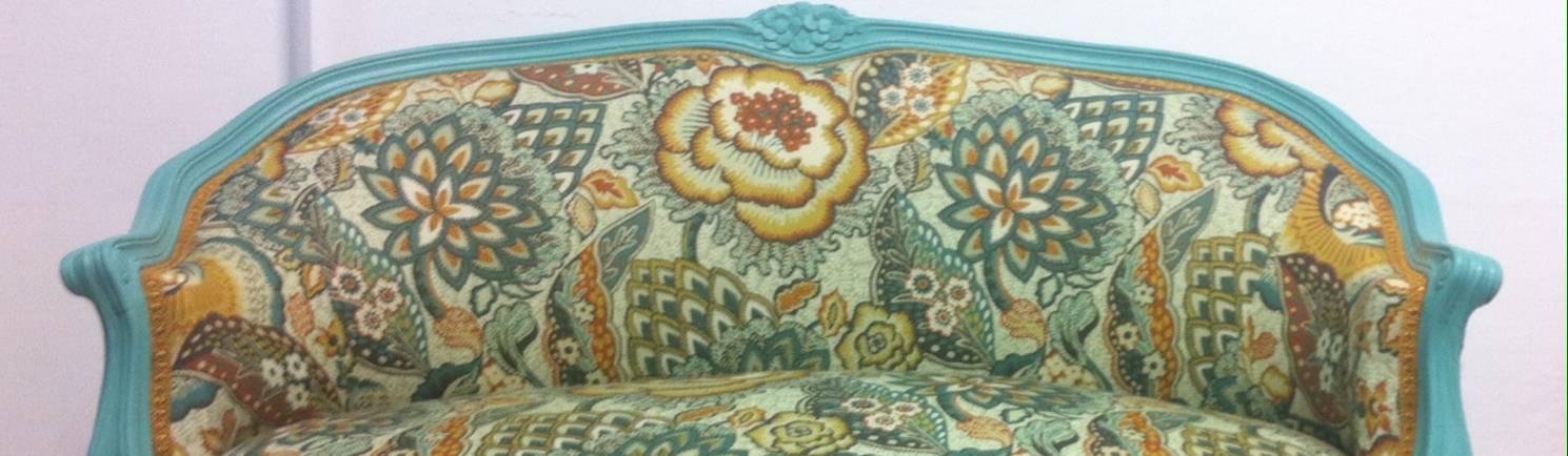 el taller, tapicería creativa