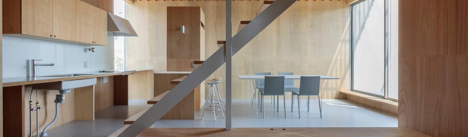 吉田豊建築設計事務所 YUTAKA YOSHIDA ARCHITECT & ASSOCIATES