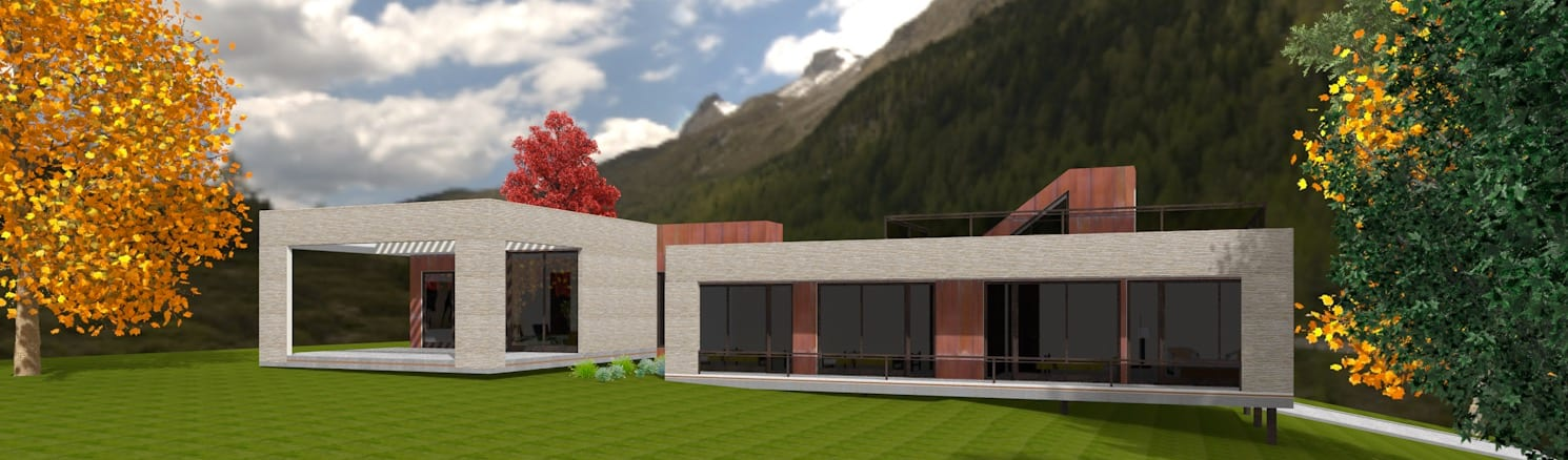 ARQvision BIM Sustainable Architecture