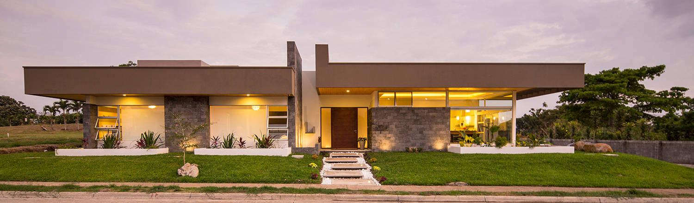 J-M arquitectura