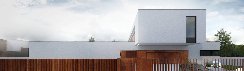 Budownictwo i Architektura Marcin Sieradzki—BIAMS