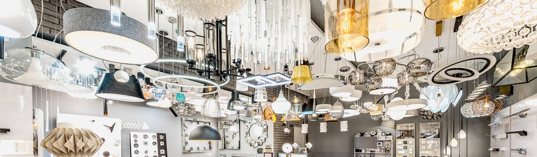 Nowoczesne lampy – doradzamy. oświetlamy – Lajtit.pl