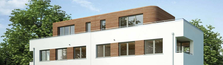 ECOLINE Holzsystembau GmbH & Co. KG
