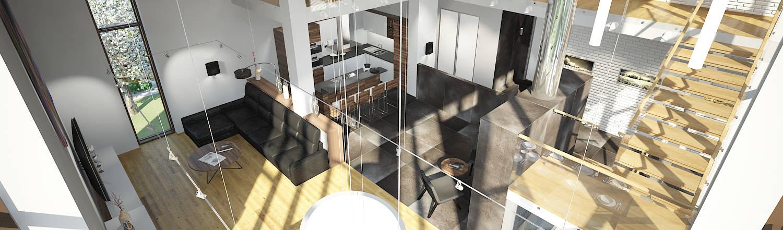 nadine buslaeva interior design
