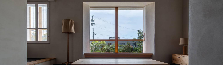 山田誠一建築設計事務所