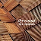 QWOOD by AN EMPIRE