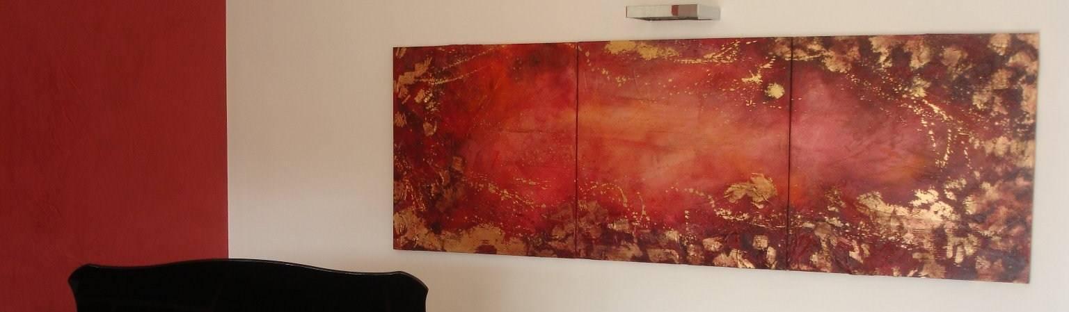 I FRUTTI DEL FUOCO – Art Studio
