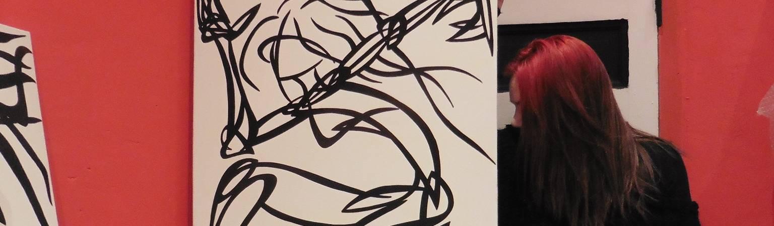 Redpaln Illustrations Calligraphiques