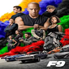 WATCH F9 (FAST AND FORIOUS) 2021 FULL MOVIE ONLINE FREE