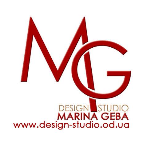 Дизайн студия Марины Геба