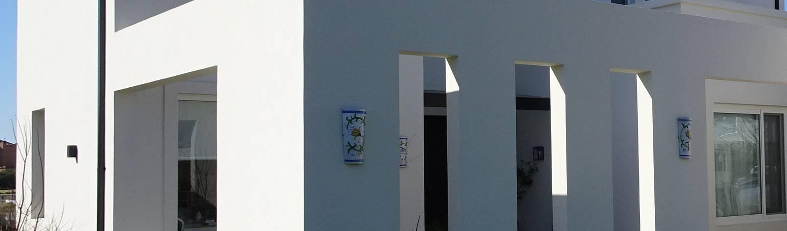 Estudio Dillon Terzaghi Arquitectura—Pilar