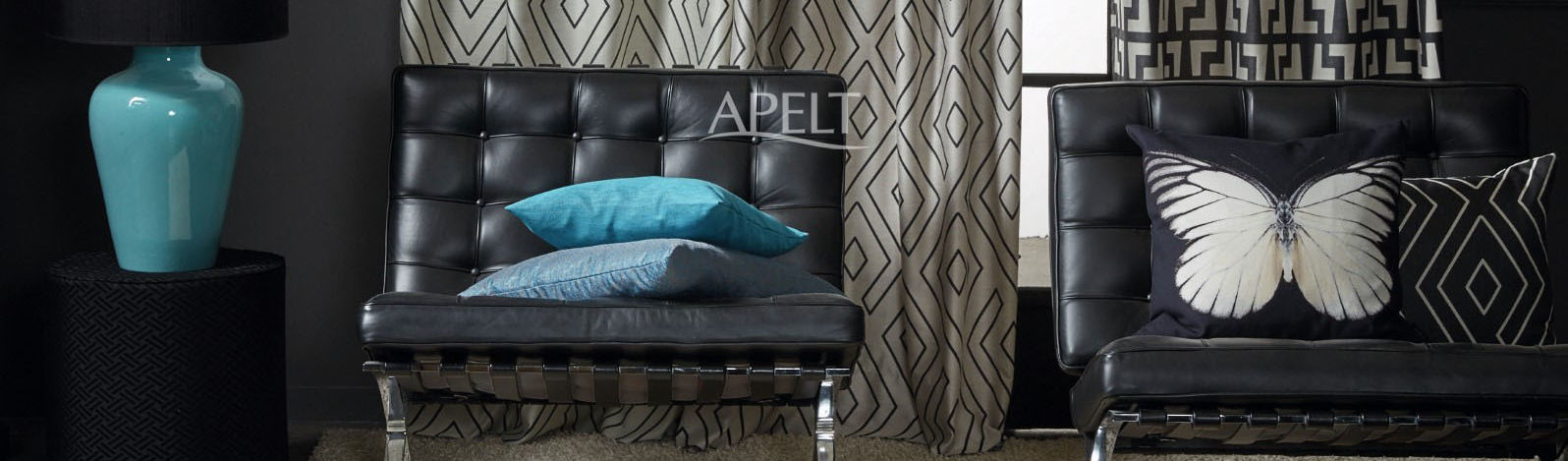 apelt stoffe textiles tapicer a en oberkirch homify. Black Bedroom Furniture Sets. Home Design Ideas