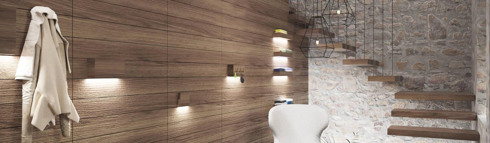 Aeon Studio Firenze (architecture and design)