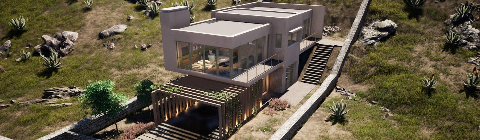 Arquiteto Wilson Melo