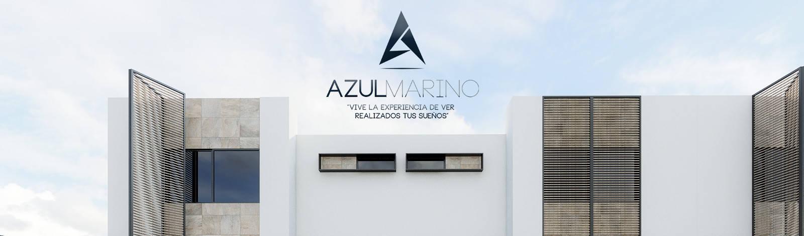 AZUL MARINO ARQUITECTOS
