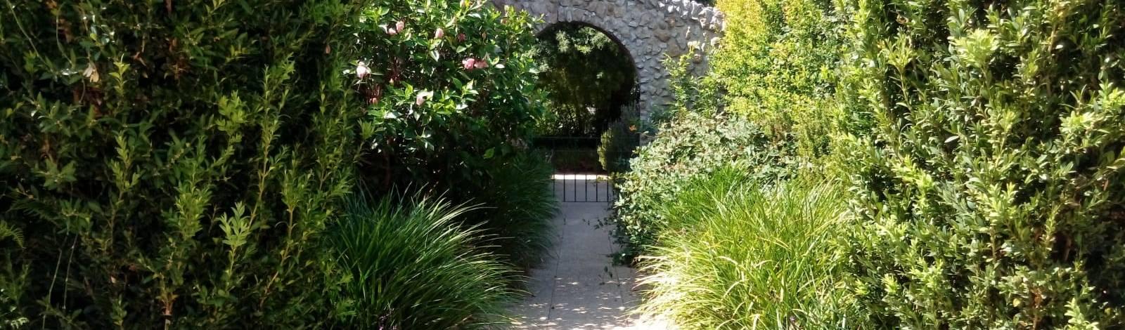 Clara Guedes – Garden Design
