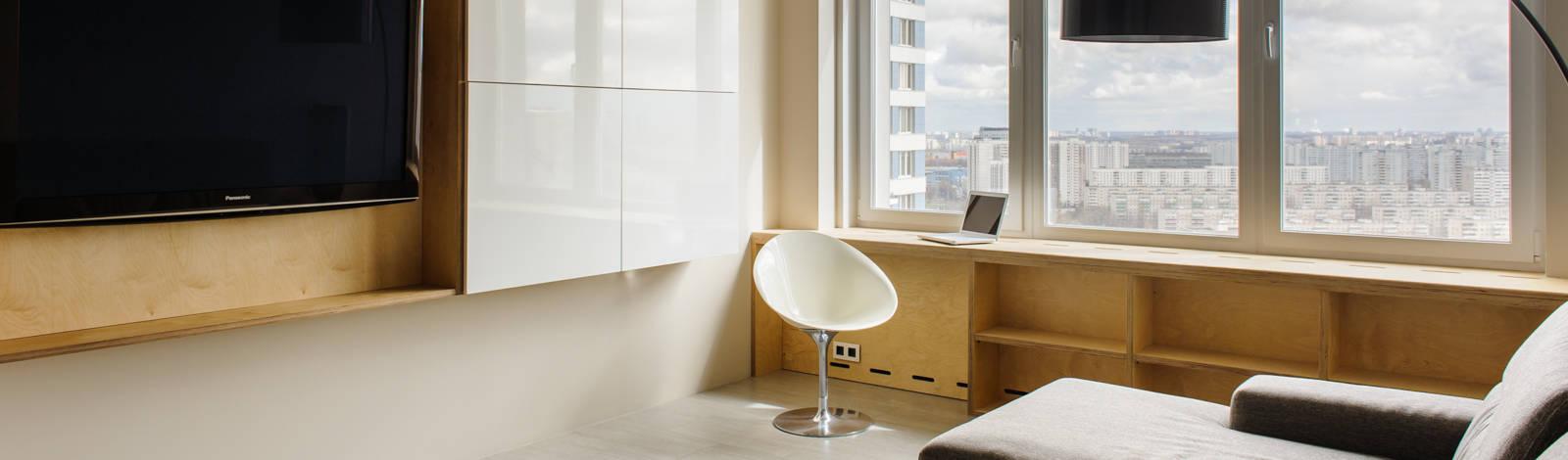 Мебельная компания FunEra. Изготовление мебели из фанеры на заказ. http://www.fun-era.ru