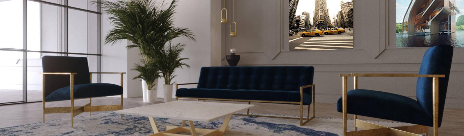 Stockholm Barcelona Design – Interioristas en Barcelona