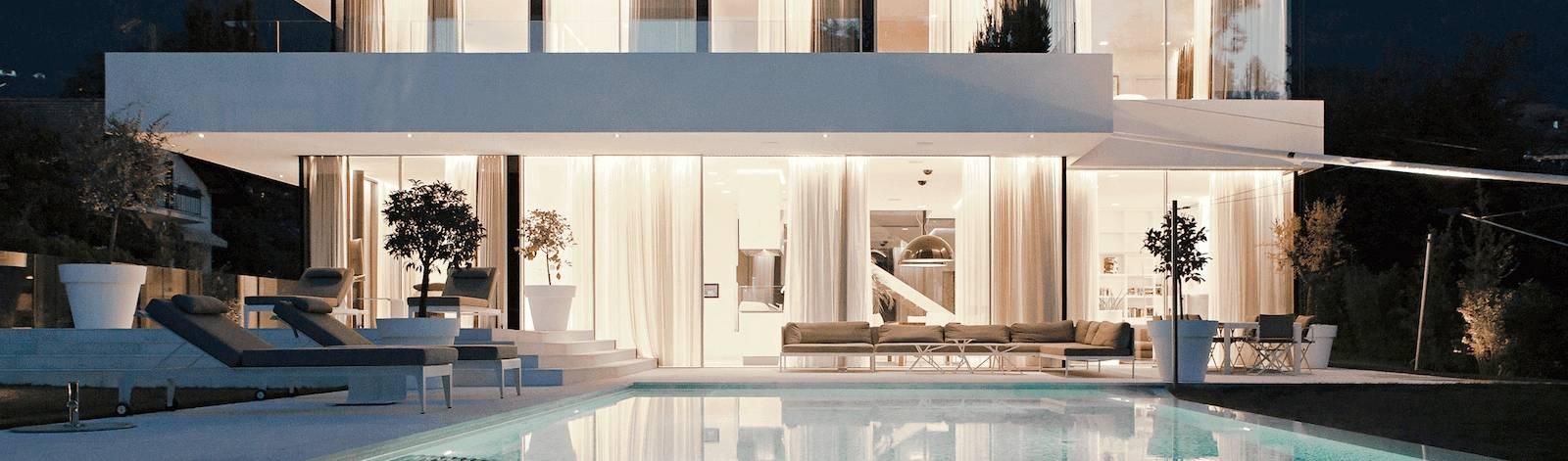 monovolume architecture  design