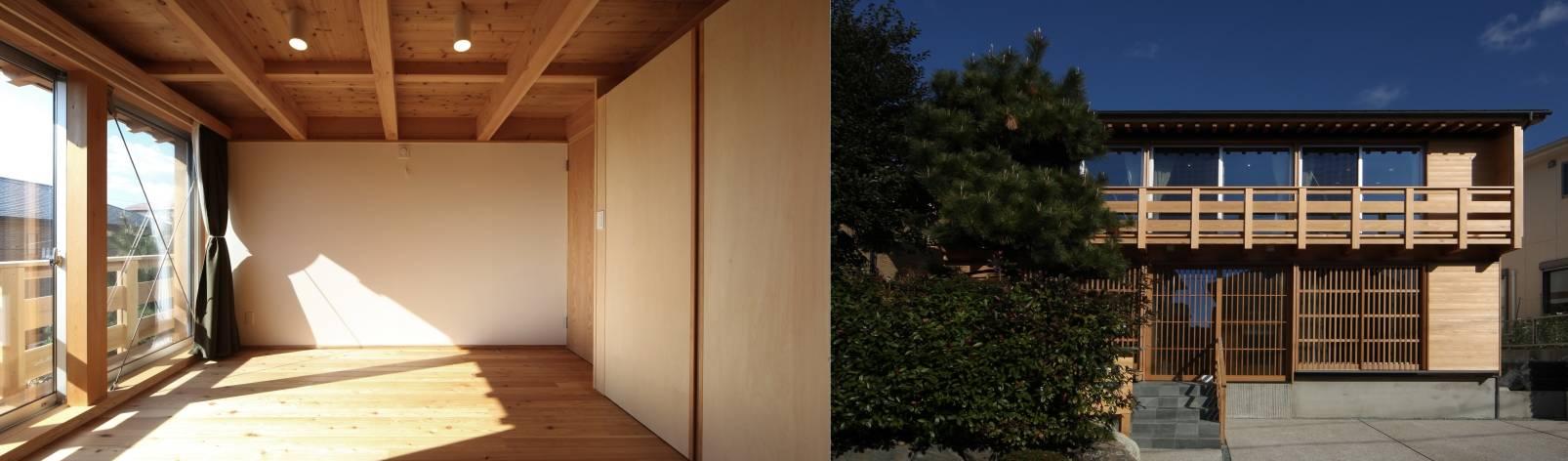 前田建築設計室