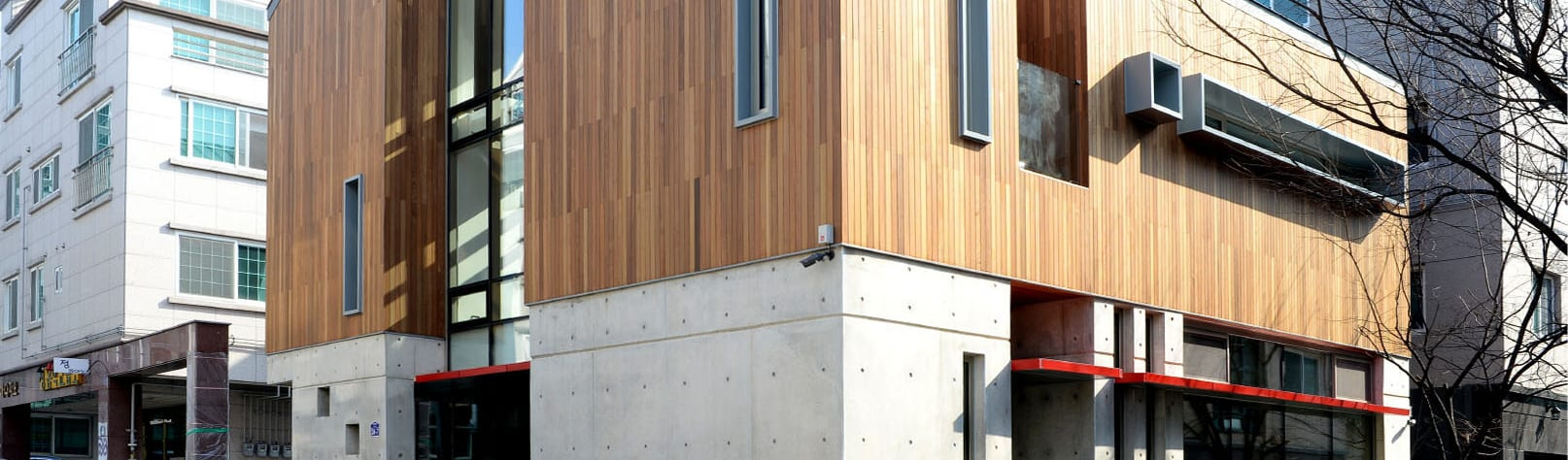경피리 건축발전소
