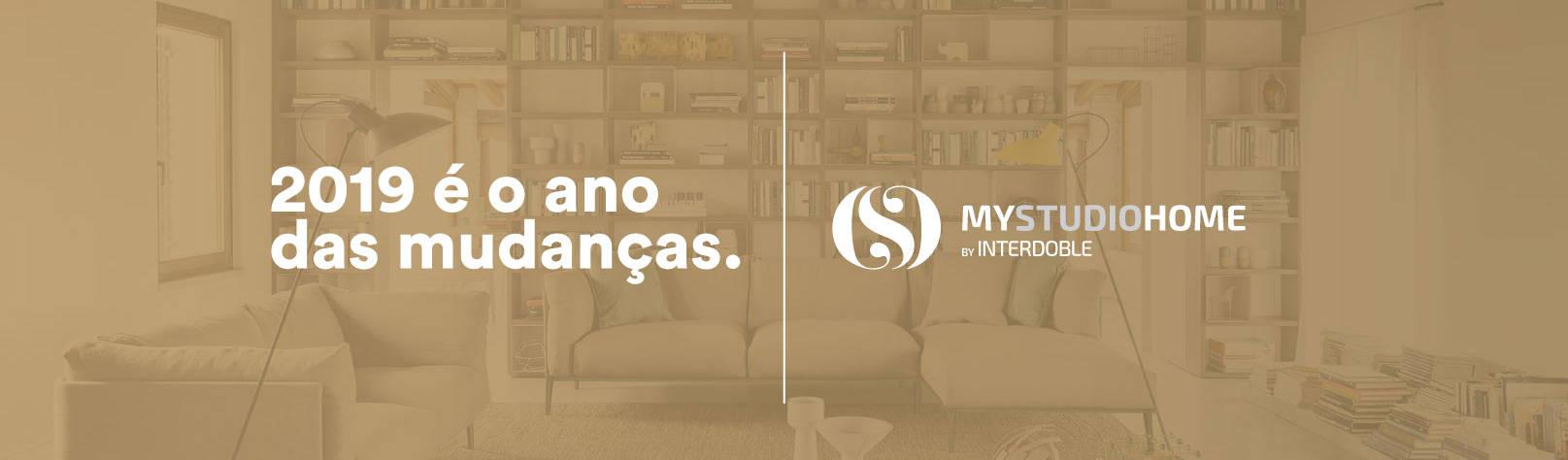 MY STUDIO HOME – Design de Interiores