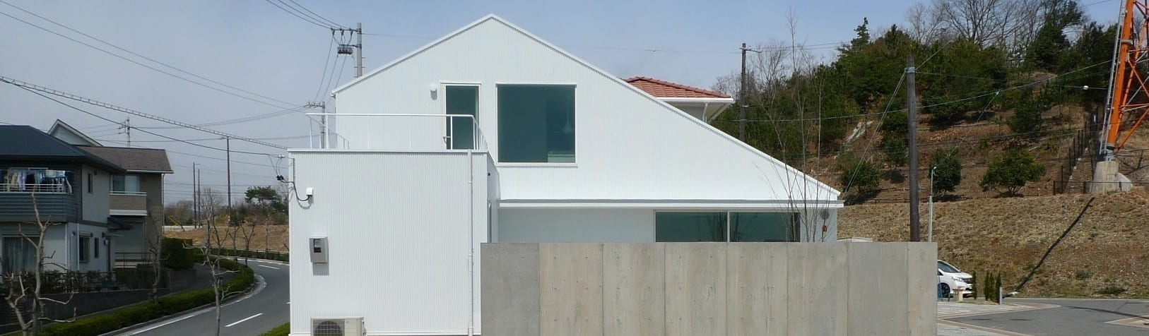 市原忍建築設計事務所 / Shinobu Ichihara Architects