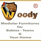 Woody Modular Furnitures by Aga Orman Urunleri Ltd.