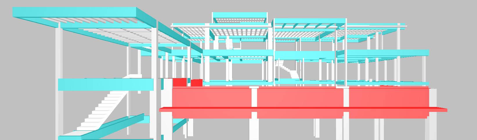 DR Projetos Arquitetura e Engenharia