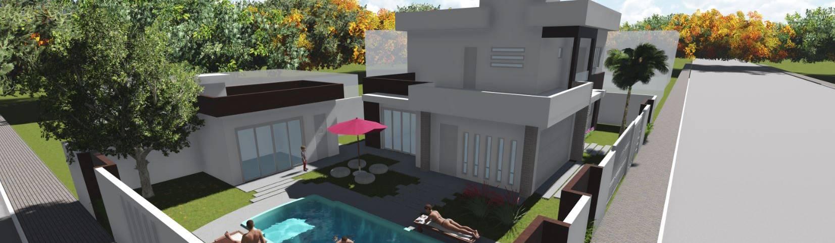 ELO – Arquitetura Integrada