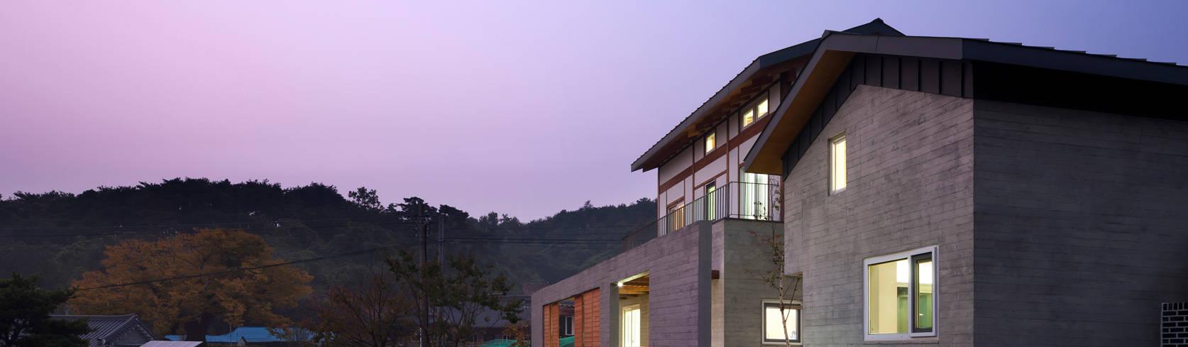 위무위 건축사사무소