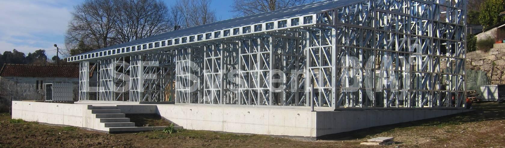 URBIMAGEM – Sistemas de Arquitectura e Construção, Lda