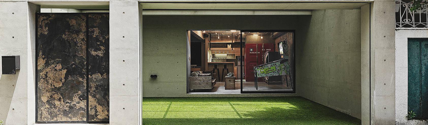 樹屋室內裝修設計有限公司