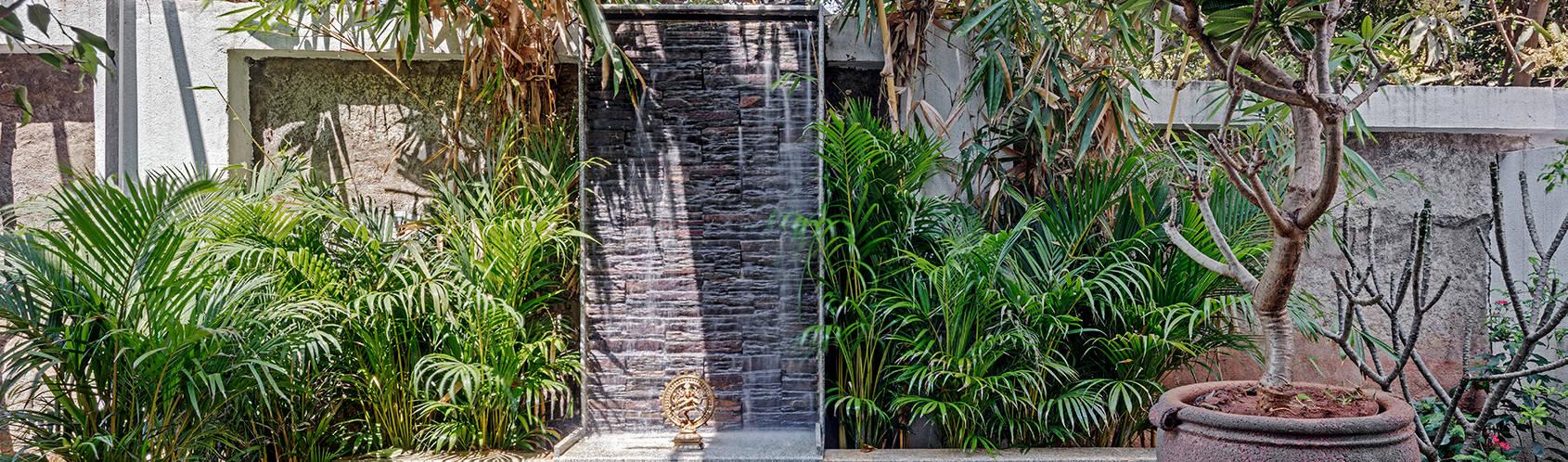 M/S Ashwin Architects