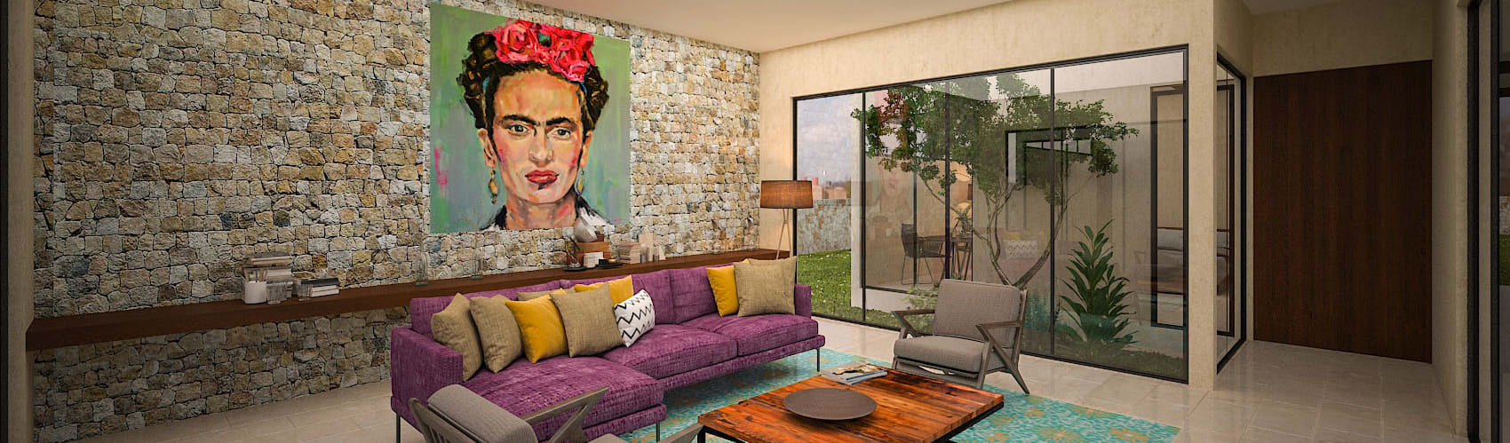 Ileana Pérez Arquitectura + Diseño