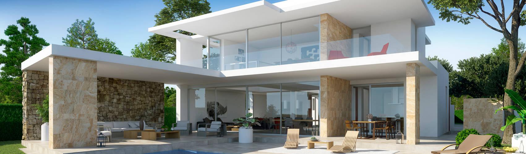 Chiarri arquitectura