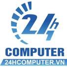 Công ty TNHH đầu tư công nghệ máy tính 24H
