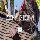 Roofing Detroit MI