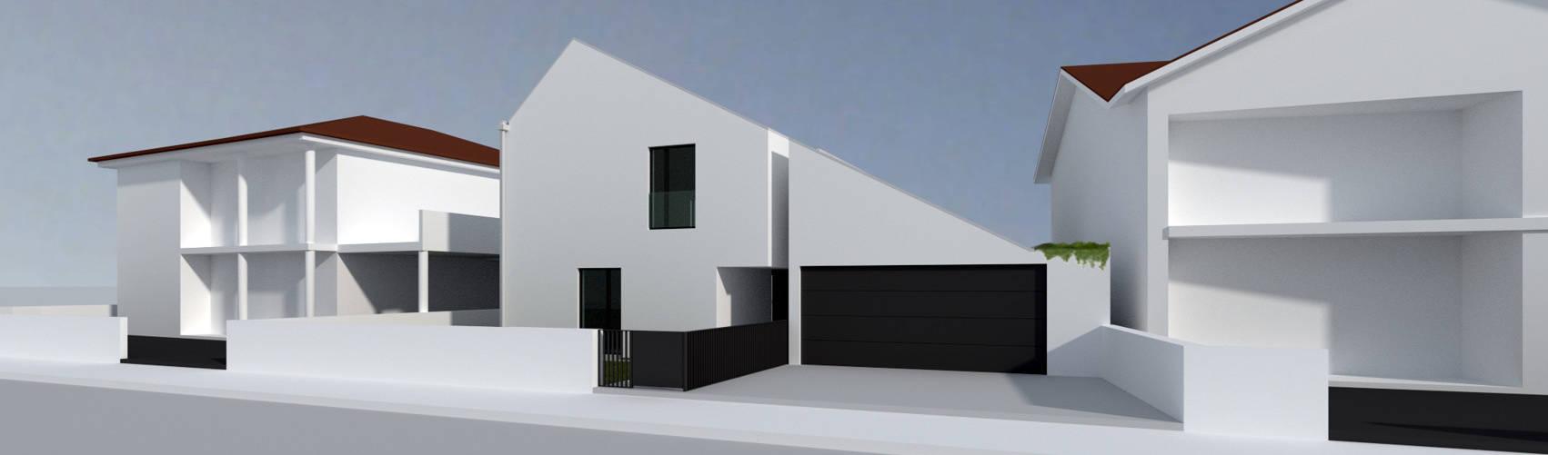 Pedrus – Arquitetura