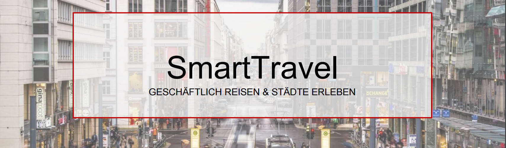 Smart Travel – Furnished Apartments in Berlin