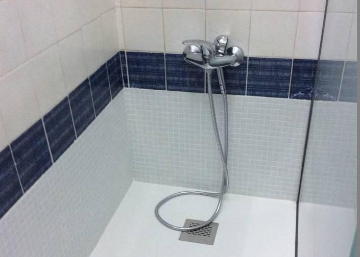Poliwork—Remodelação de Casas de Banho