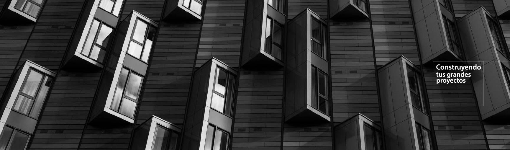 Grupo Arquitectónico