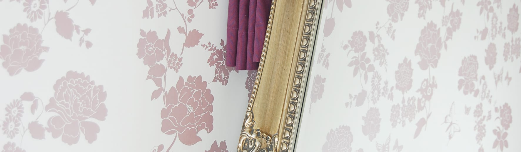 Felicity Design felicity design paint wall coverings in homify