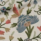 Crewel Fabric From Zia Enterprises